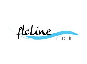 Floline Media logo.