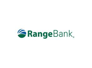 Range Bank logo.